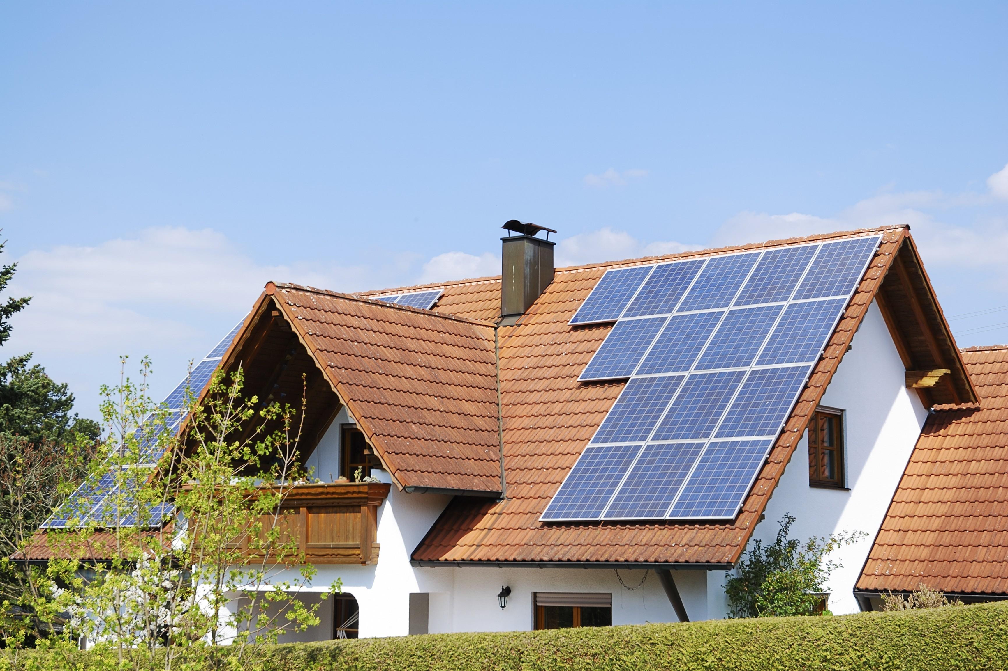 Il fotovoltaico conviene anche senza incentivi