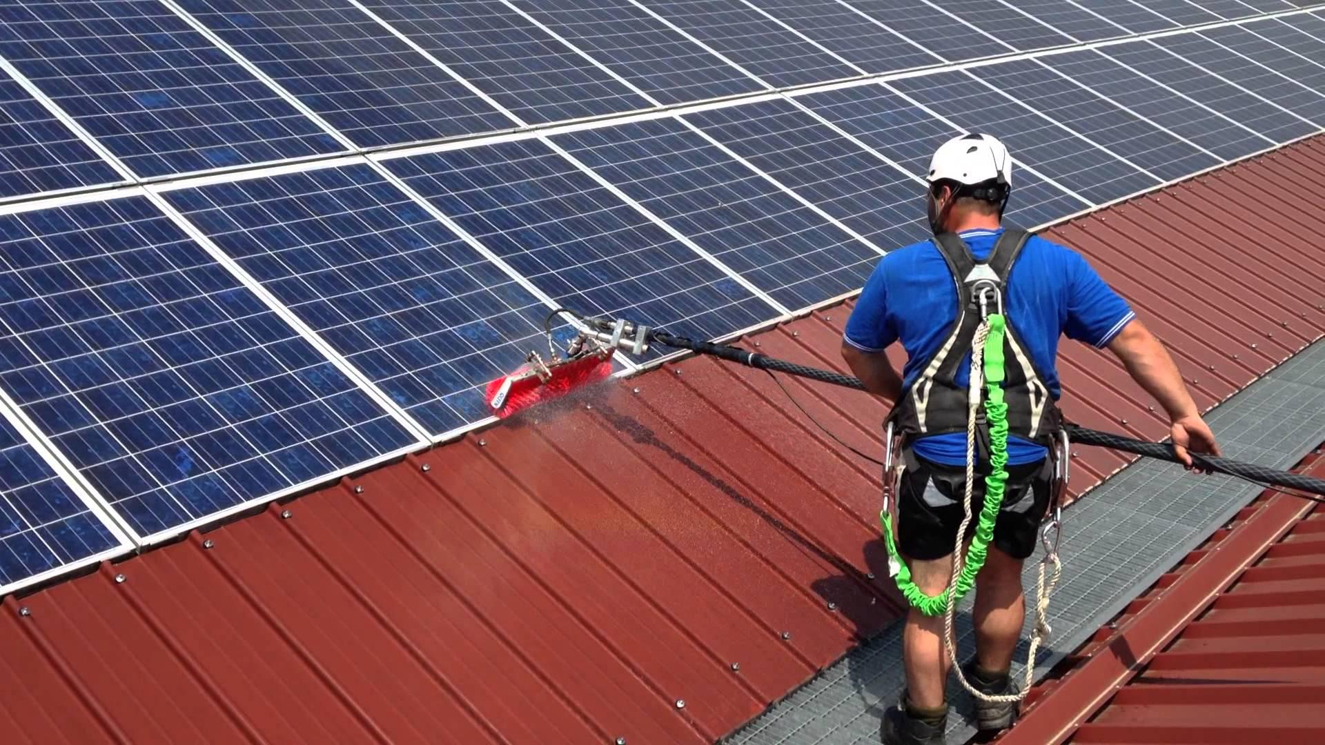 Pannello Solare Per Ebike : Theme builder pulizia e controllo impianto