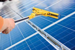 pulizia fotovoltaico Bergamo